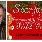 Scartaglen Childcare Centre's Annual Cake Sale on Sunday