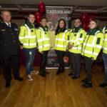 Castleisland Community First Responders Group On Duty