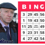 Bingo Under Threat from Pre-Christmas Dáil Bill – Healy Rae