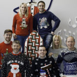Radio Kerry and St. Vincent Team Up for Christmas Jumper Day Fund
