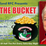 €1,043 for Molly in Split the Bucket Draw