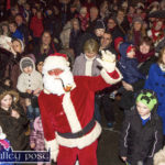 December 6th – Santa Claus is Coming to Town