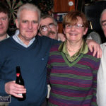 The Late Mike 'Curly Mike' O'Connor, Dooneen, Castleisland