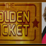 Friday is Golden Ticket Day at Lynch's Pharmacy