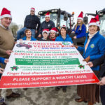 Castleisland Plans For Pre-Christmas Vehicle Run for Hospice