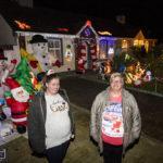 Christmas Lighting Display for Acquired Brain Injury Ireland