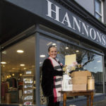 Christmas Gift Shopping Solved with Pack and Post at Hannons Castleisland