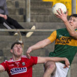 Cork Imposes Fiery Baptism on Kerry Senior Team Aspirants in McGrath Cup