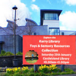 Invite to Explore Library Toys and Sensory Resources Collection