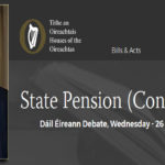 Pension Age Increase Should be Reversed – Cllr. Pa Daly