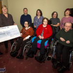 Glebe Lodge – Close to the Hearts of Castleisland Fundraisers