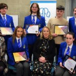 Castleisland Community College Acknowledged at Kerry ETB Student Awards