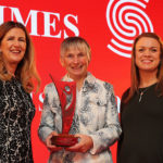 Outstanding Contribution to Sport 2019 Award for Mary Geaney