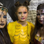 Presentation Castleisland's Junk Kouture Entries 2020