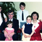 The late Kathryn Griffin, nee Rahilly, Tonbwee and late of Tralee Road, Castleisland