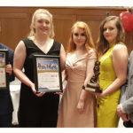 Community College Students win Garda Achievement Awards