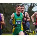 Conor's Amazing 'Run' of Athletic Achievements for An Ríocht