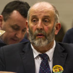 Danny Healy Rae Apologises for 'Heat of the Moment' Planet Comments