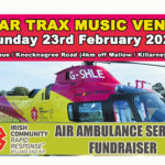 Afternoon Fundraising Dance for Air Ambulance in Boherbue
