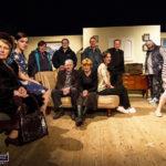 Spike Players Make Separate Beds in Knocknagoshel