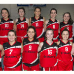 Celtics no Match for Team Tom McCarthy's in National League Game