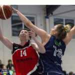 Team Tom McCarthy's Lose Out in Overtime in Belfast