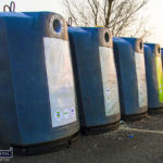 Public Asked to be Patient And Observe Social Distancing at Recycling/Waste Facilities