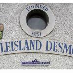 Desmonds GAA Club: Walking Allowed – Group Restrictions Apply