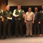 Brosna Involvement in European Pool Championships