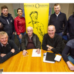Conor and Patsy Land Big Donegal Catch for Castleisland Festival