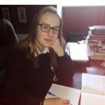 Pres Castleisland Student Selected for Edna O'Brien Young Writers' Bursary Programme