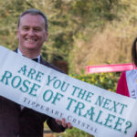 2020 Rose of Tralee Festival Nipped by Global Blackspot