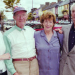 The late Joan Lacey  – The Last of Her Generation of the Buckley Clan