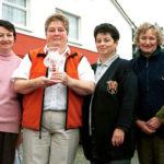 Foundation for Ireland Awards €10,000 to Knocknagoshel Meals on Wheels