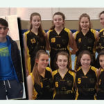 St. Bridget's Currow Voted Kerry Basketball Club of the Year