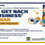 Free Webinar for Kerry's Retail Sector this Wednesday Afternoon