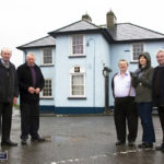 Brosna Barracks 100 Years Ago – A Commemoration on Friday Evening
