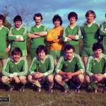 A Soccer Game on Hogan's Field and a Trip Back to 1981