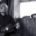 Paddy Jones, Sliabh Luachra Fiddle Player and Teacher, RIP
