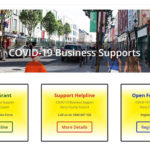 Council Launches New Online Portal For Business Supports