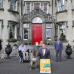 Safe Destination Badges Presented To Kerry's Premises
