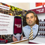 Super Scan Self Scanning System Launched at Garvey's SuperValu, Castleisland