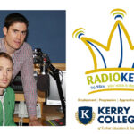 Kerry College and Radio Kerry Recruiting for Hands-on Media Training