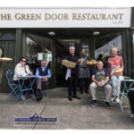 The Green Door – New Ideas for Friday Nights in Castleisland
