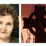 The Late Theresa O'Shea, nee Morrin, Cordal, Co. Kerry and late of Irishtown, Co. Mayo.