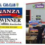 Cordal GAA Club Launches Bonanza with a Gabháil of Winners
