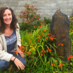 In Bloom: Kerry Street Artist Saying it With Flowers on Tralee Greenway