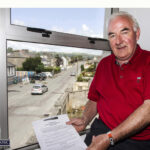 Cllr. Farrelly Alerting Constituents to Housing Adaptations Grants