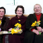 The Late Mary O'Connell, née Horan, Bawnaskehy, Castleisland and  Scartaglen, Co. Kerry