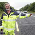 Flooding: Road Care Needed as Met Éireann Issues Status Yellow Warning